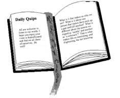 Daily Quip 2016
