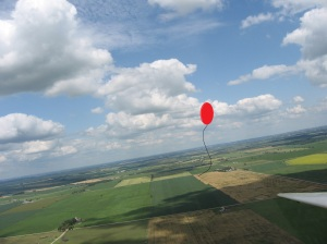 vista balloon