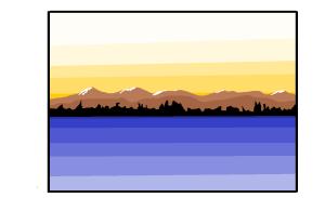 vista coastline