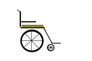 WHEELCHAIR 4